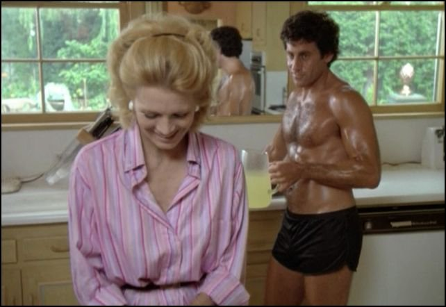 Happy Birthday, Paul Michael Glaser! (From the TVM Jealousy)