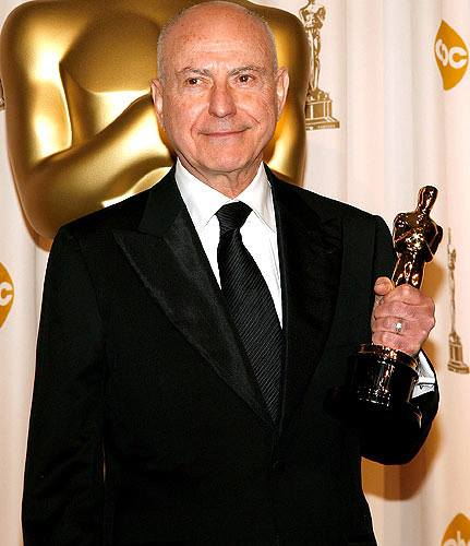 Happy Birthday to Academy Award winner Alan Arkin who was raised in Brooklyn until age 11!