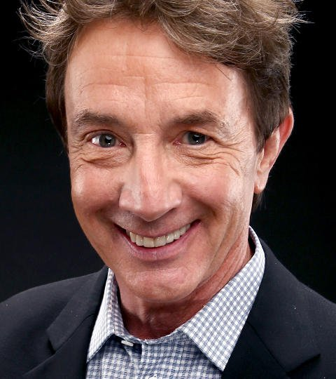 Happy Birthday Martin Short, Leonard Nimoy, Leslie Mann, and Robert Frost.