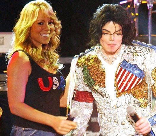 A very Happy Birthday to the amazing Mariah Carey