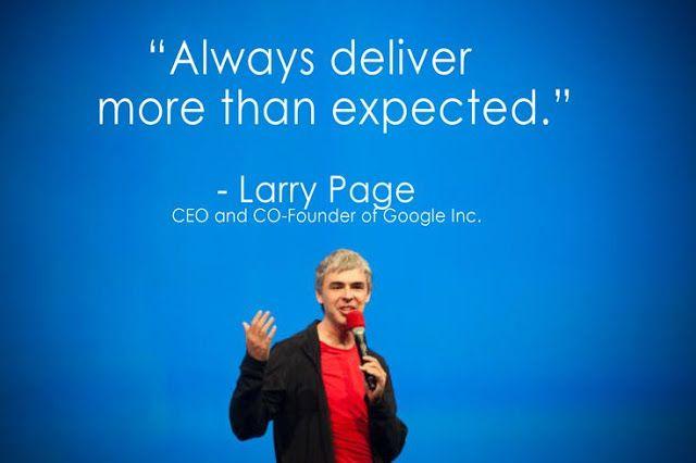Happy Birthday, Larry Page!