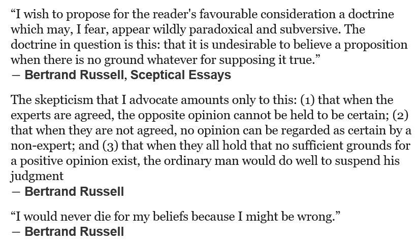 Bertrand russell skeptical essays berkeley thesis dissertations gantantra divas essays on abortion
