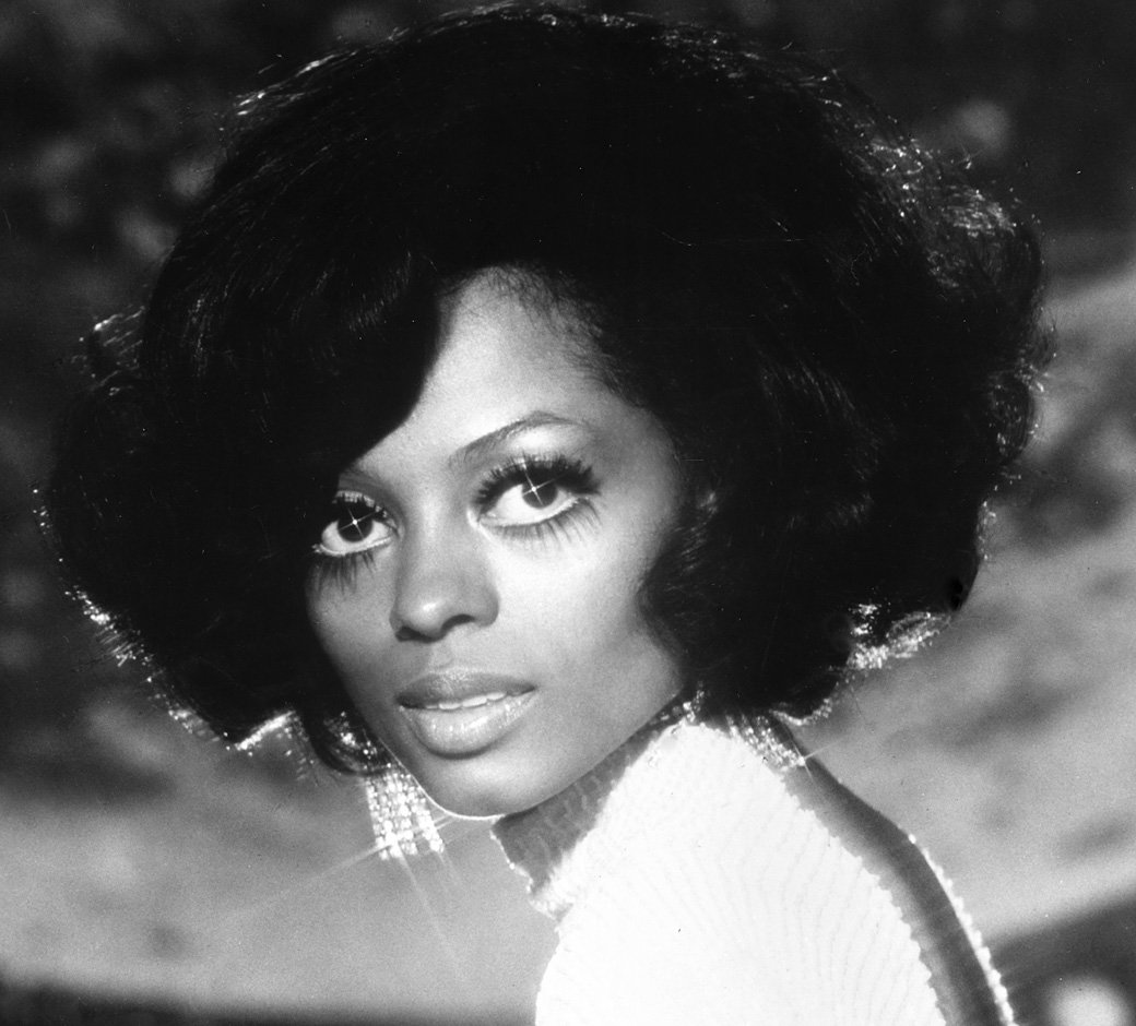 Happy Birthday to the most fabulous Diana Ross ,our favourite Smooth Motown diva is 73 today.. x