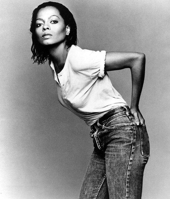 Happy Birthday to Diana Ross .