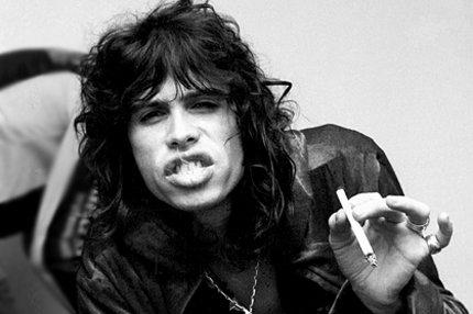 Happy birthday to legendary Aerosmith lead singer Steven Tyler!