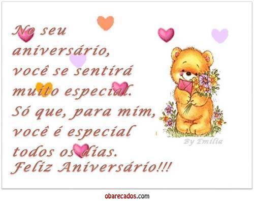 Linda #mensagem de #parabéns para desejar um #FELIZ #ANIVERSÁRIO a pessoa que você mais gosta. Acesse:  http:// mensagemtop.com  &nbsp;  <br>http://pic.twitter.com/nNqupZZt9I