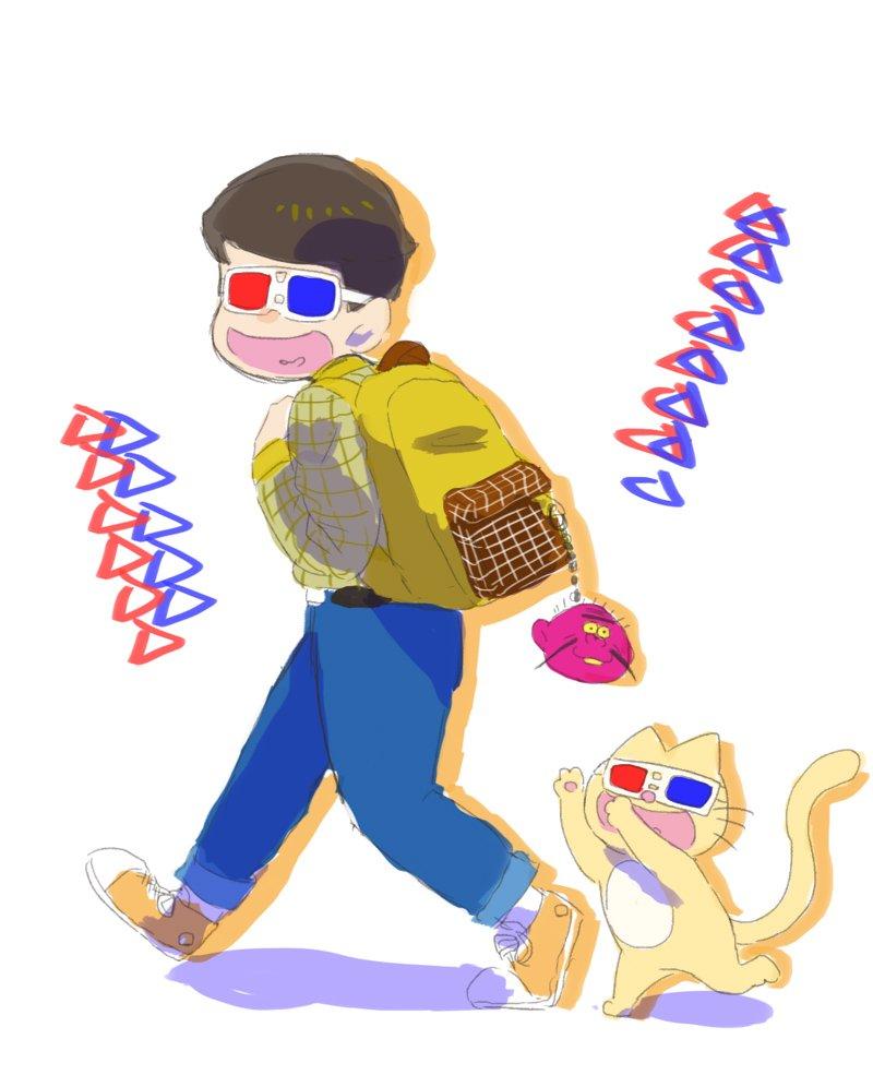 Tweet へそウォおそ松さん学園ミュージカルイラスト漫画まとめ