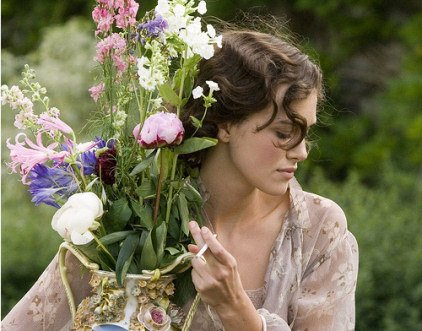 Happy birthday Keira Knightley, here in Atonement, my favorite movie   Love you!