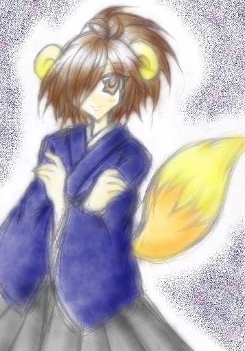 風月時雨@4.2プリキュアまつり一般参加 (@fugetsu_shigure)さんのイラスト