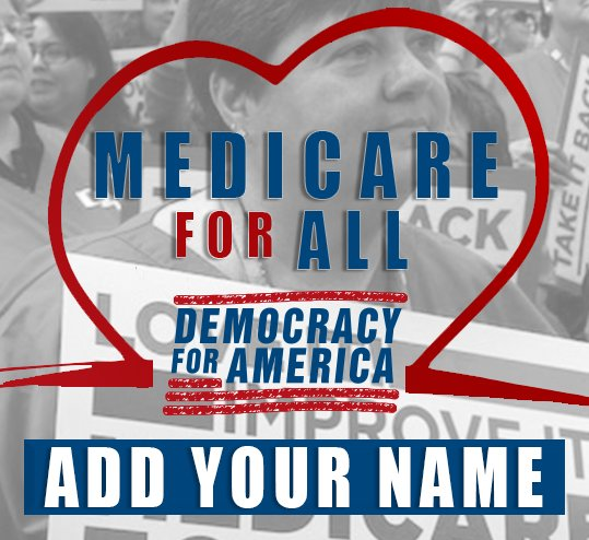 After the #Trumpcare #Fail. It&#39;s time for @TheDemocrats to call for #medicare4all. PETITION:  http:// bit.ly/2n2OUdh  &nbsp;   #Obamacare #UniteBlue<br>http://pic.twitter.com/oNU1ukBZAU