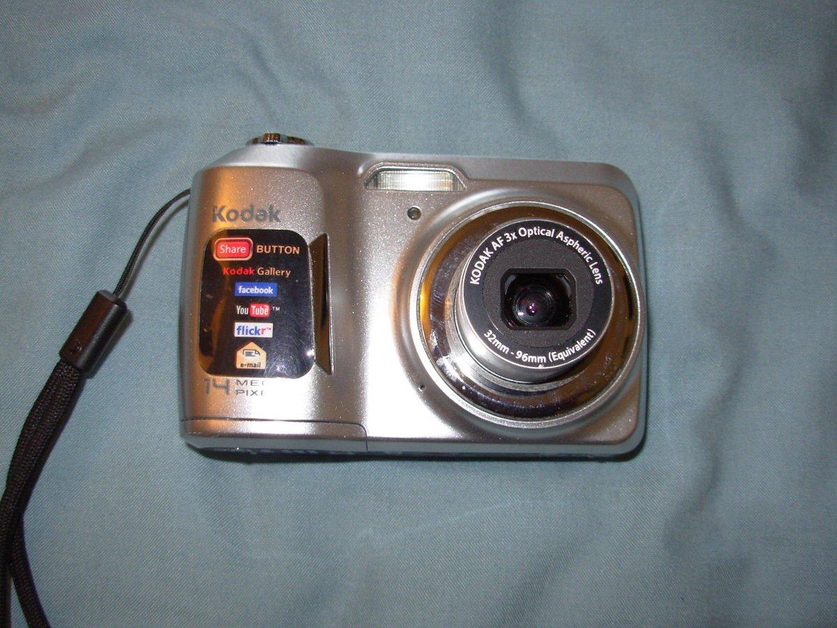 Kodak easyshare c183 camera driver.