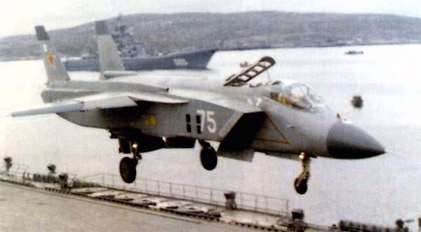 هل تعتبر المقاتله YAK-141 السوفييتيه الاب الروحي للمقاتله الامريكيه F-35B ؟ C72gwWCVAAE3VD6