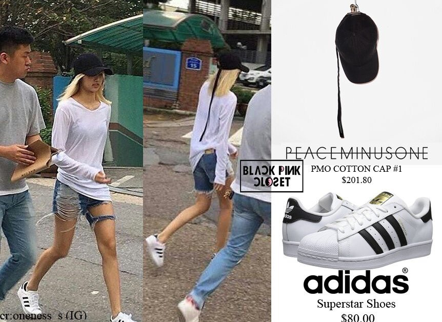 Blackpink Closet On Twitter 160908 Fantaken Lisa
