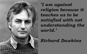 HAPPY BIRTHDAY   Richard Dawkins