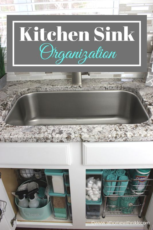 Retweet if you would LOVE the cabinet beneath your #kitchen sink to look like this https://t.co/SDWUjR43VI https://t.co/iDjdVT4plY