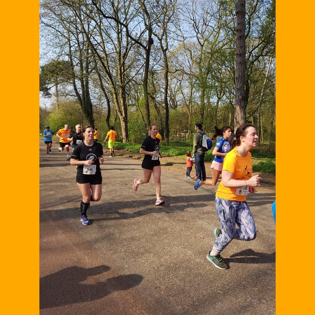 Arrivée des championnes du 10k de la #soli&#39;run Une belle #MorningRace #whyirunjaures #adidasrunnersleague #running <br>http://pic.twitter.com/yip3AJFPtd