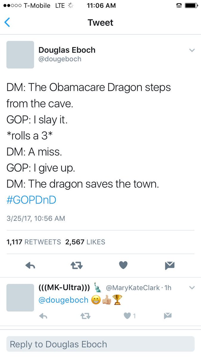 gopdnd hashtag on Twitter