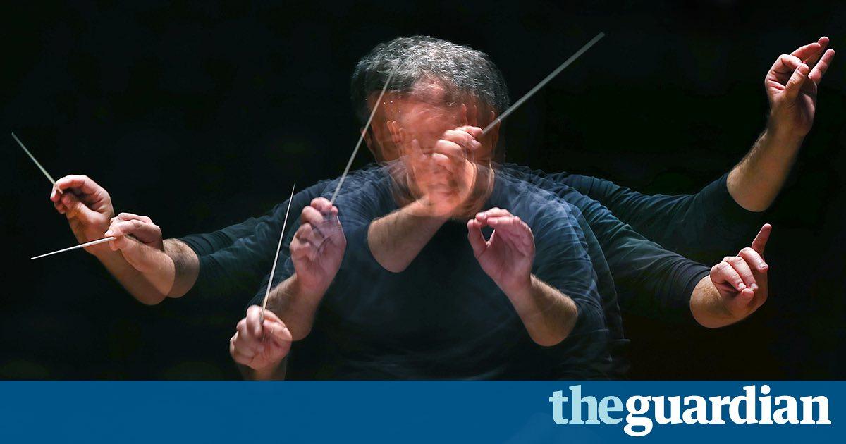 Thomas Adès Day review – fierce, razor sharp portrait of the composer  http:// j.mp/2nTDH3a  &nbsp;   #classical <br>http://pic.twitter.com/feVkjELpck