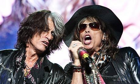 Happy Birthday Steven Tyler (1948-) Aerosmith-I Don\t Want to Miss a Thing
