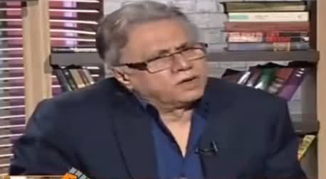 Meray Mutabiq with Hassan Nisar - 26th March 2017  -  Analysis on Different Issues thumbnail