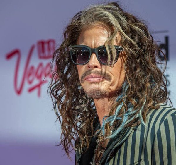 Happy birthday to the one and only greatest Steven Tyler!!!