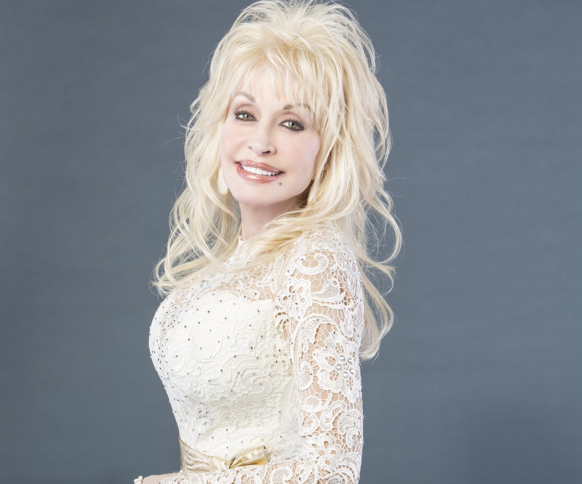 Dolly Parton: Dolly Parton (@DollyParton)