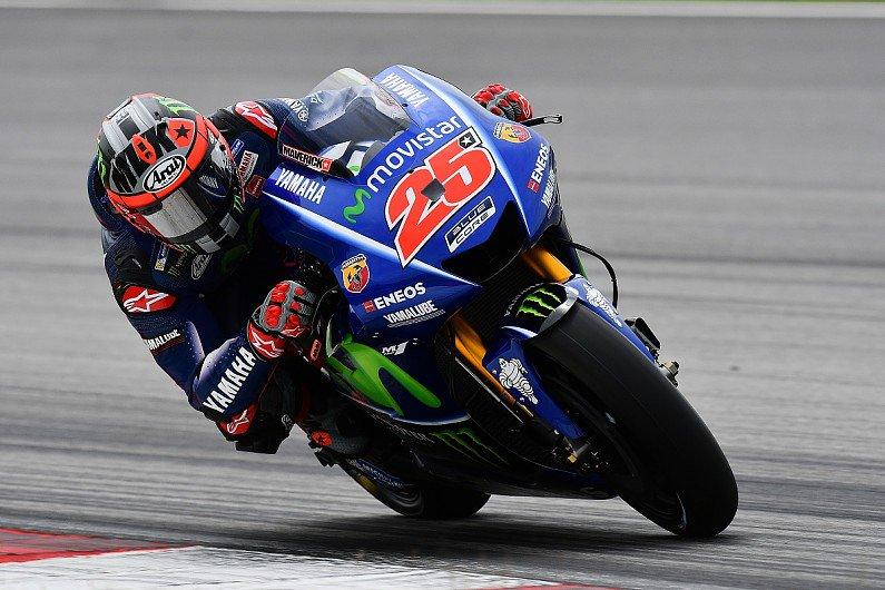 La prima di MotoGP in Qatar va a Vinales, sul podio Dovizioso e Rossi - https://t.co/ckG9m4pfTt #blogsicilianotizie #todaysport