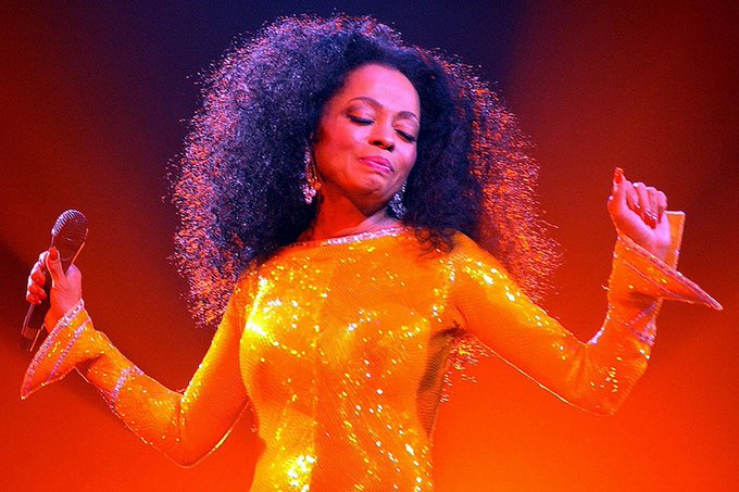 Happy Birthday, Diana Ross! Fans Honor Iconic Singer on message -