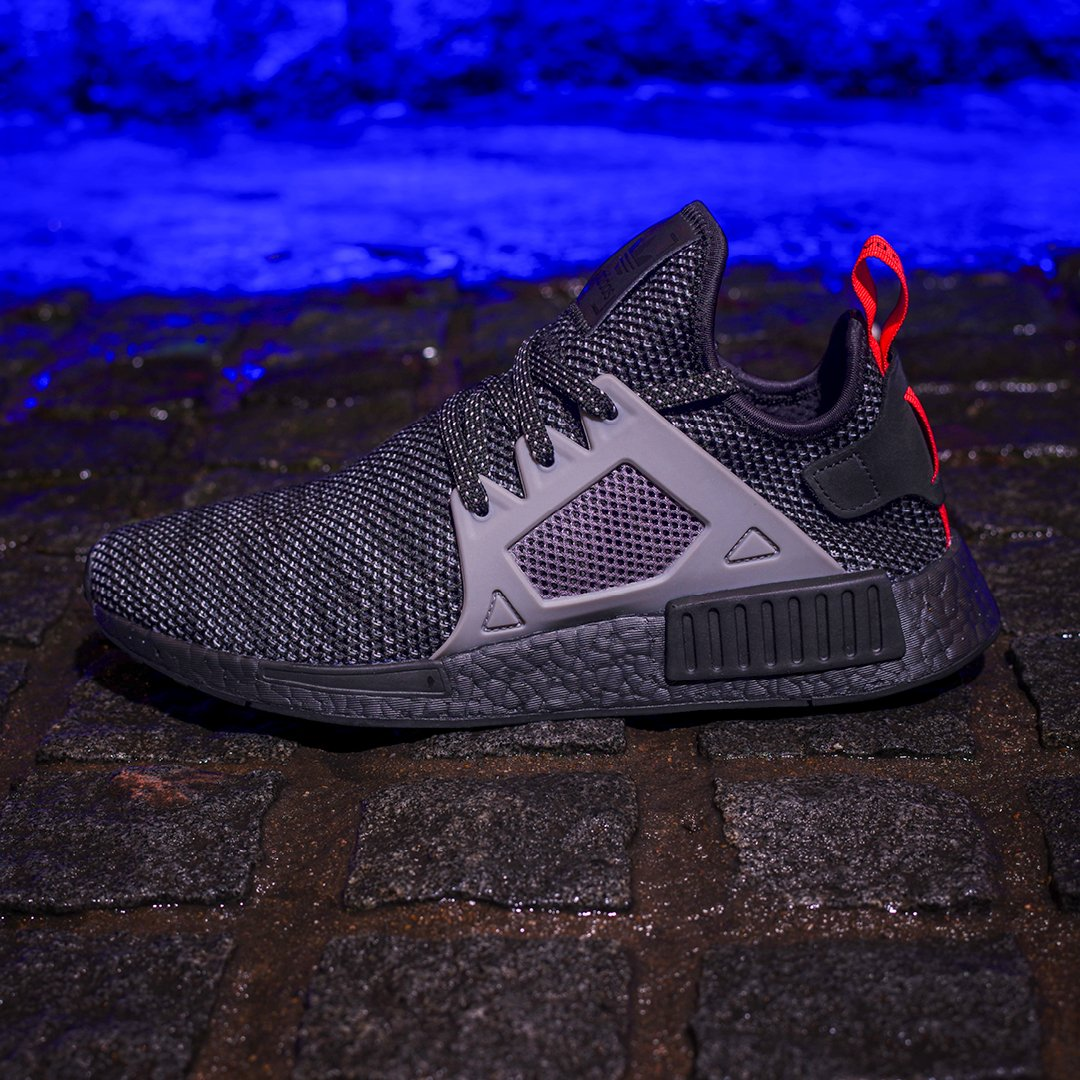 c5a998b9bb71 The  adidasOriginals  NMD XR1 JD Exclusive pack