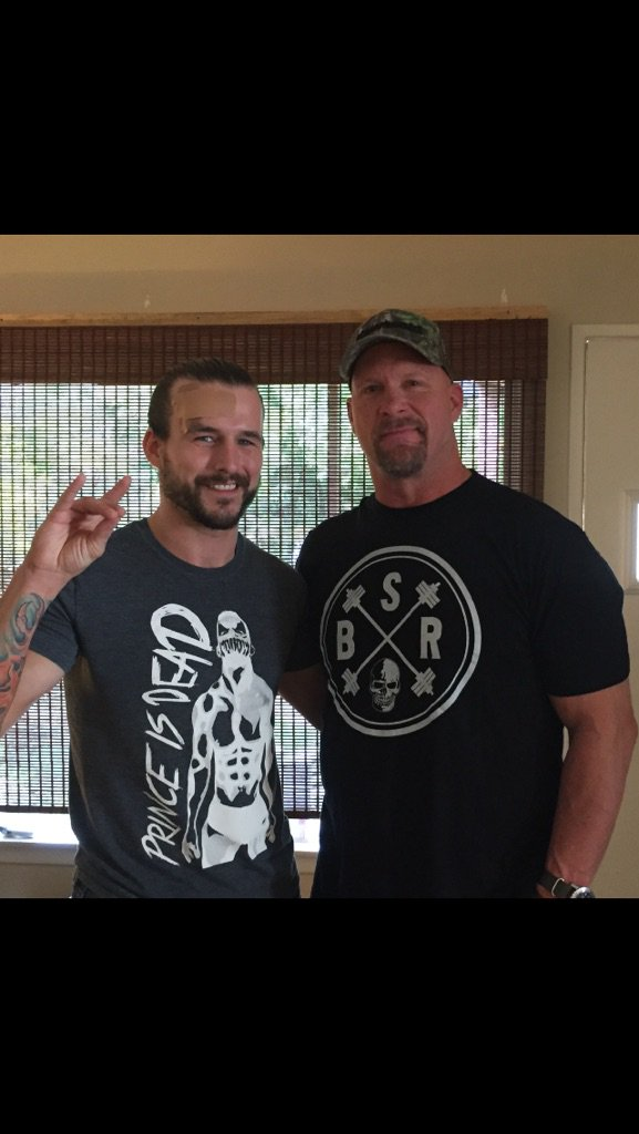 Squared circle psychology with @AdamColePro on the latest podcast w @s...