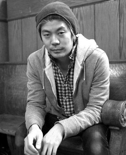 Happy Birthday James Iha!!