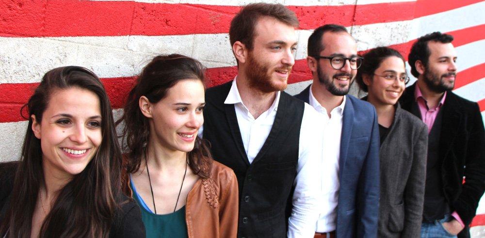 Saxback, six jeunes qui ne manquent pas de souffle  http:// bit.ly/2nUh1iY  &nbsp;   #music <br>http://pic.twitter.com/TYaOiYgtDi