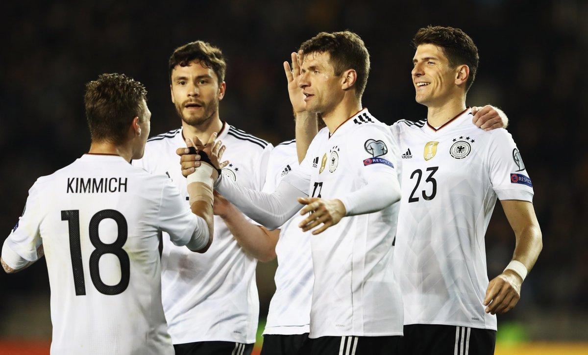 Video: Azerbaijan vs Đức