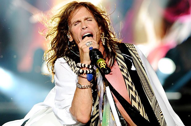 A very happy birthday to the great Steven Tyler!!!
