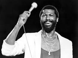 Happy birthday to the late great Teddy Pendergrass.