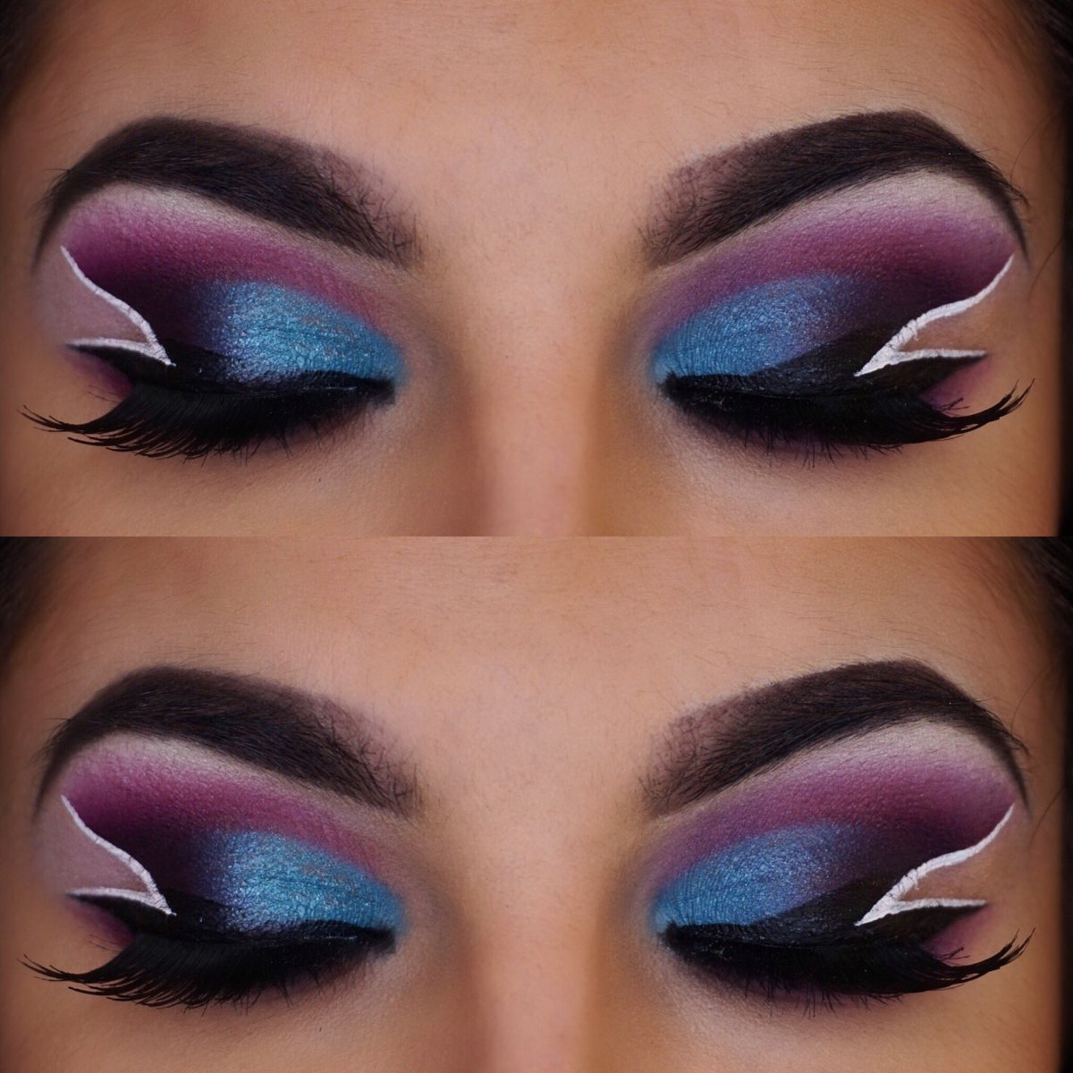 Make Up Cosmesi: Problemi con mascara trucco e eyeliner
