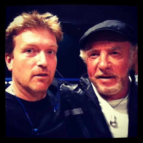 Happy Birthday to James Caan. The Last Guy In The World You Want To Fuck With.