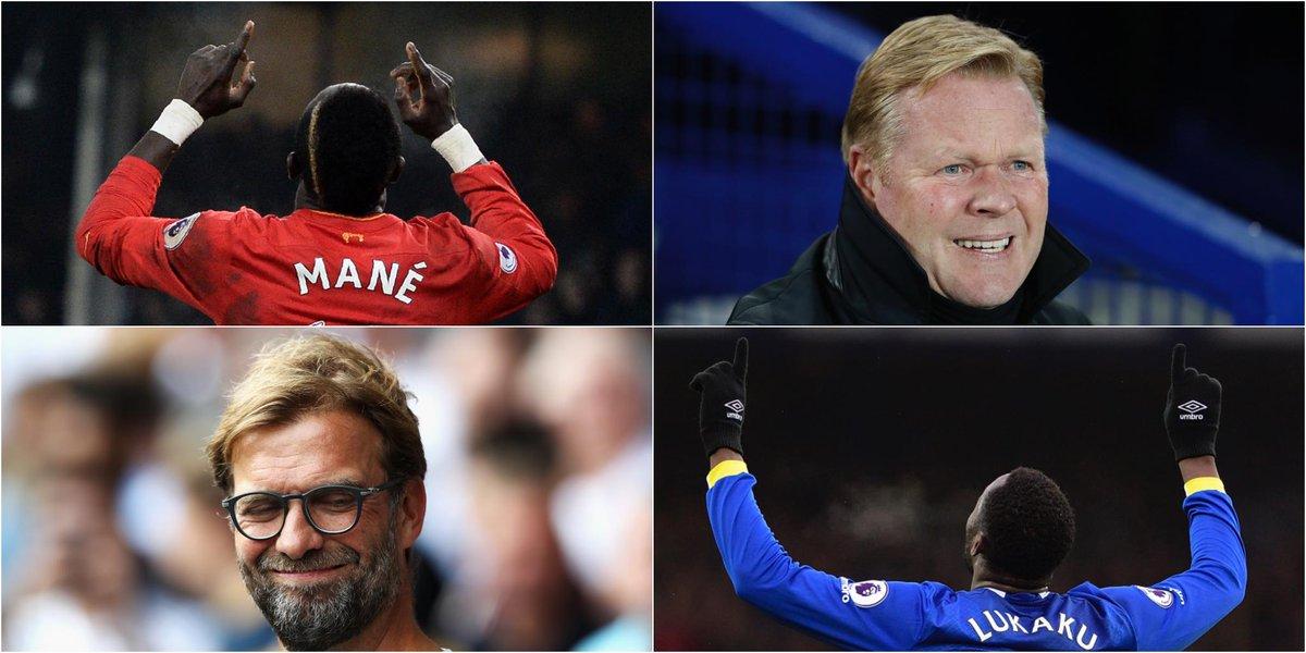 The #PL's next fixture...  📅 1 April ⚽ @LFC v @Everton  🏟 Anfield ⌚️ 1...