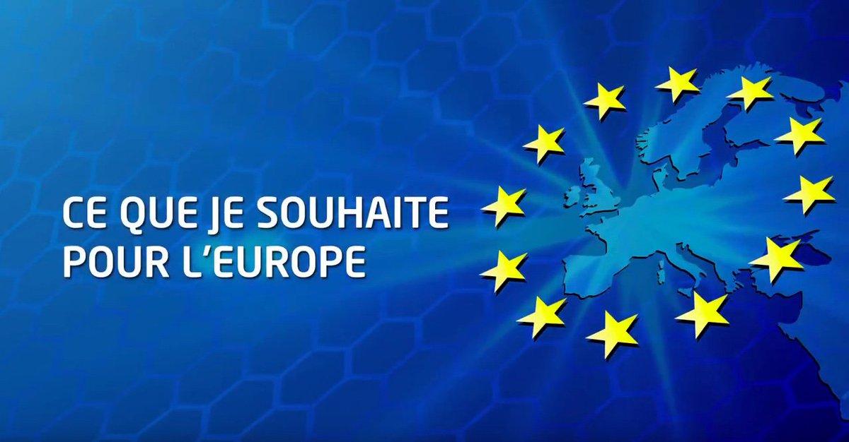 #UE60 #Vidéo - Ce que je souhaite pour l&#39;Europe par @ybertoncini Directeur de @DelorsInstitute  http:// youtu.be/ici3WQdss90?a  &nbsp;  <br>http://pic.twitter.com/JAERPMVx2Q