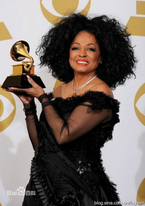 Happy Birthday to Diana Ross and Teddy Pendergrass from KBBP Radio.