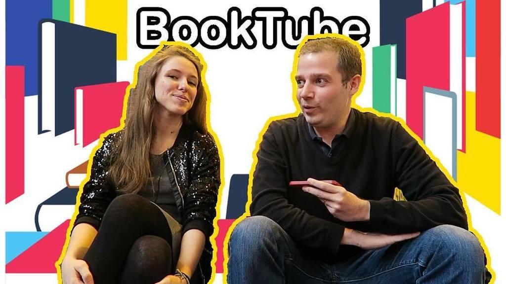 Dans mon tuto de lundi on parlera #BookTube avec @laparenthesedaxelle Auteurs &amp; Blogueurs,…  http:// ift.tt/2o6LGqB  &nbsp;  <br>http://pic.twitter.com/8KUskYDsbO