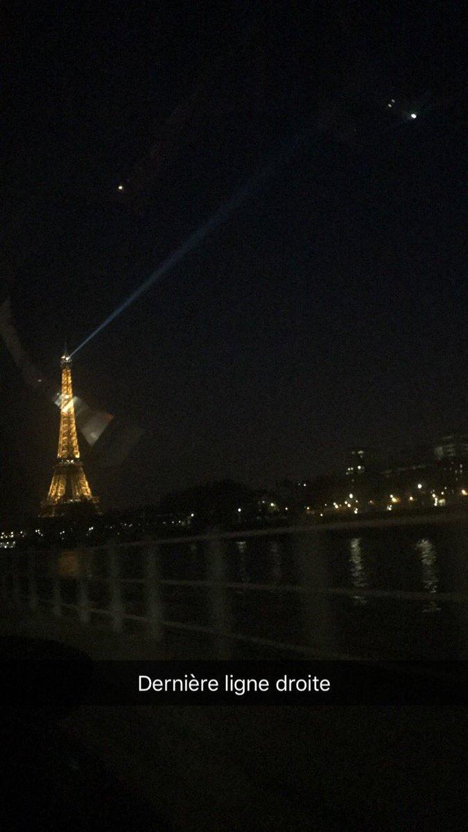 Dernière ligne droite #paris #stage <br>http://pic.twitter.com/ffSNag1BYo