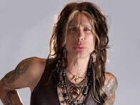 Happy Birthday wishes out to Steven Tyler!