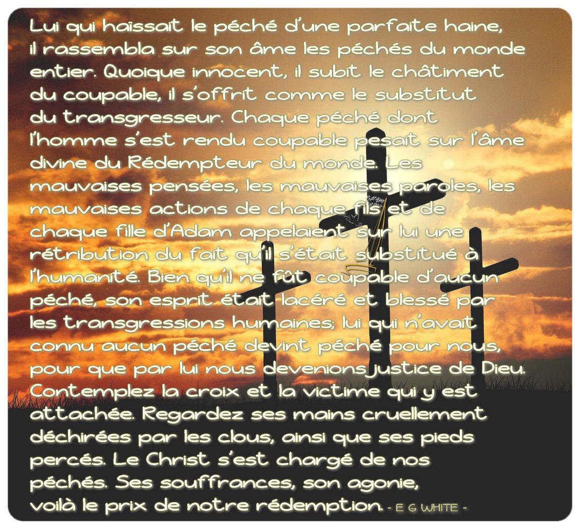 Il y a rien à ajouter, tout est dit.... #mort #croix #Jésus #amour #péché #Dieu<br>http://pic.twitter.com/TPk9xlxi4F