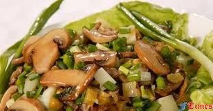 Вкусные постные блюда рецепты с фото