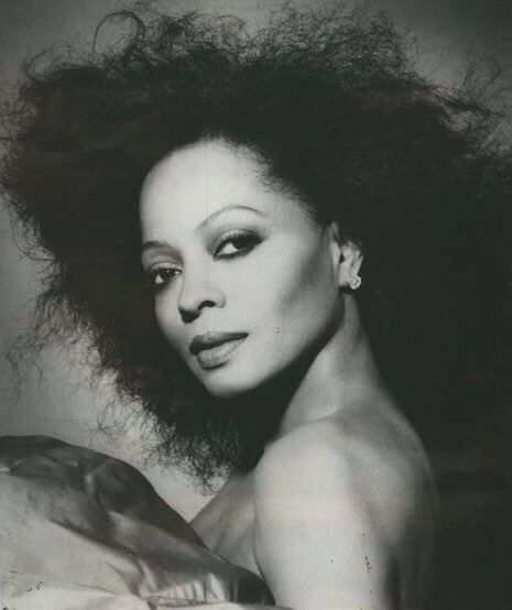 Happy Birthday Ms. Diana Ross!