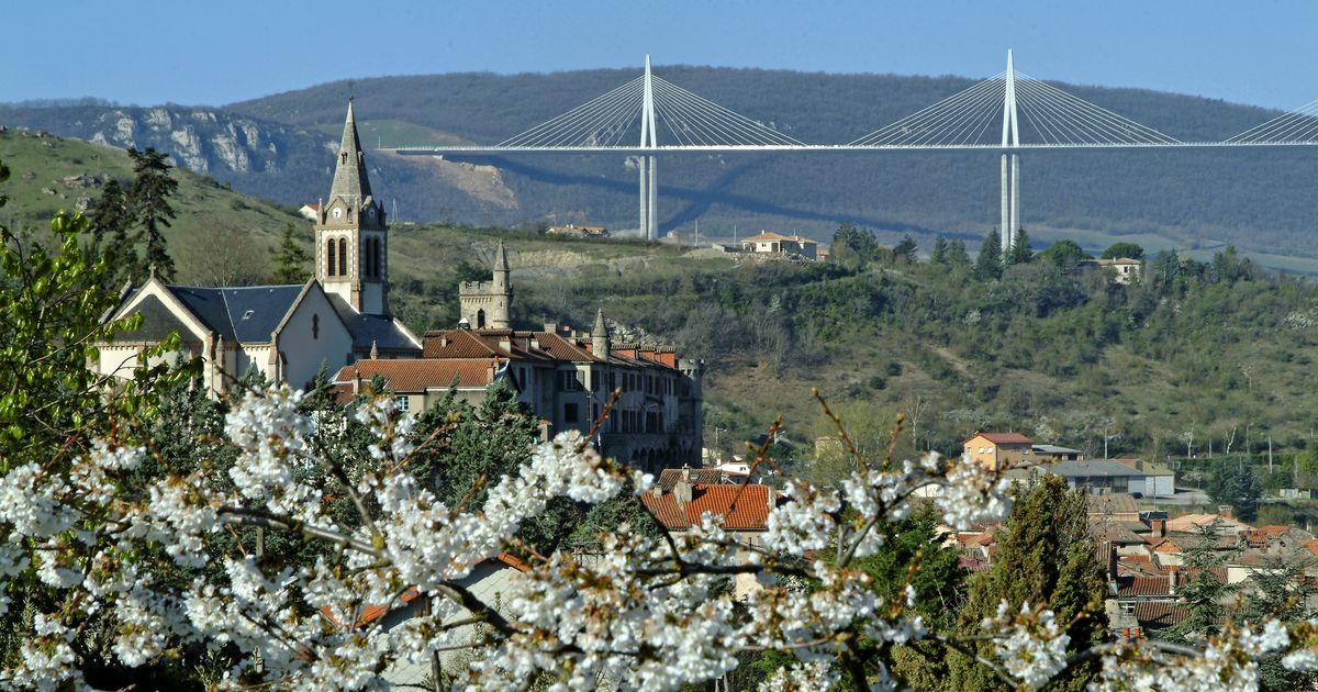Plus que 3 semaines avant le départ du #RaidCS ! On vous attend avec impatience à Millau ! @centralesupelec #trail #VTT #occitanie <br>http://pic.twitter.com/CaptNtpNdv