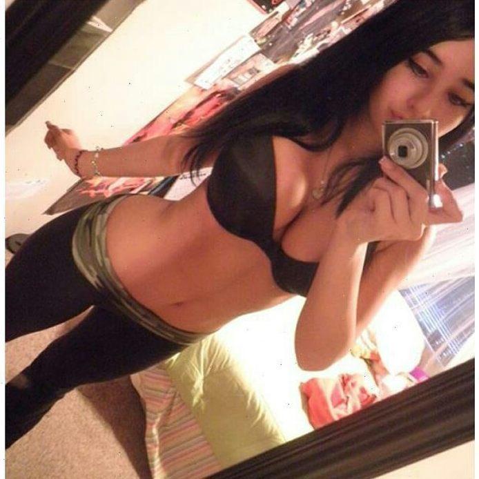 tumblr teen amateur selfie