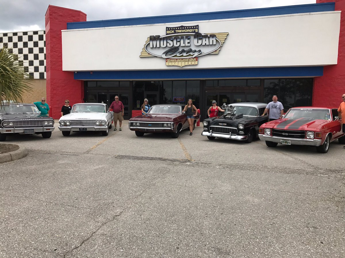 Muscle Car City On Twitter Happy Birthday Hilbert Thanks For