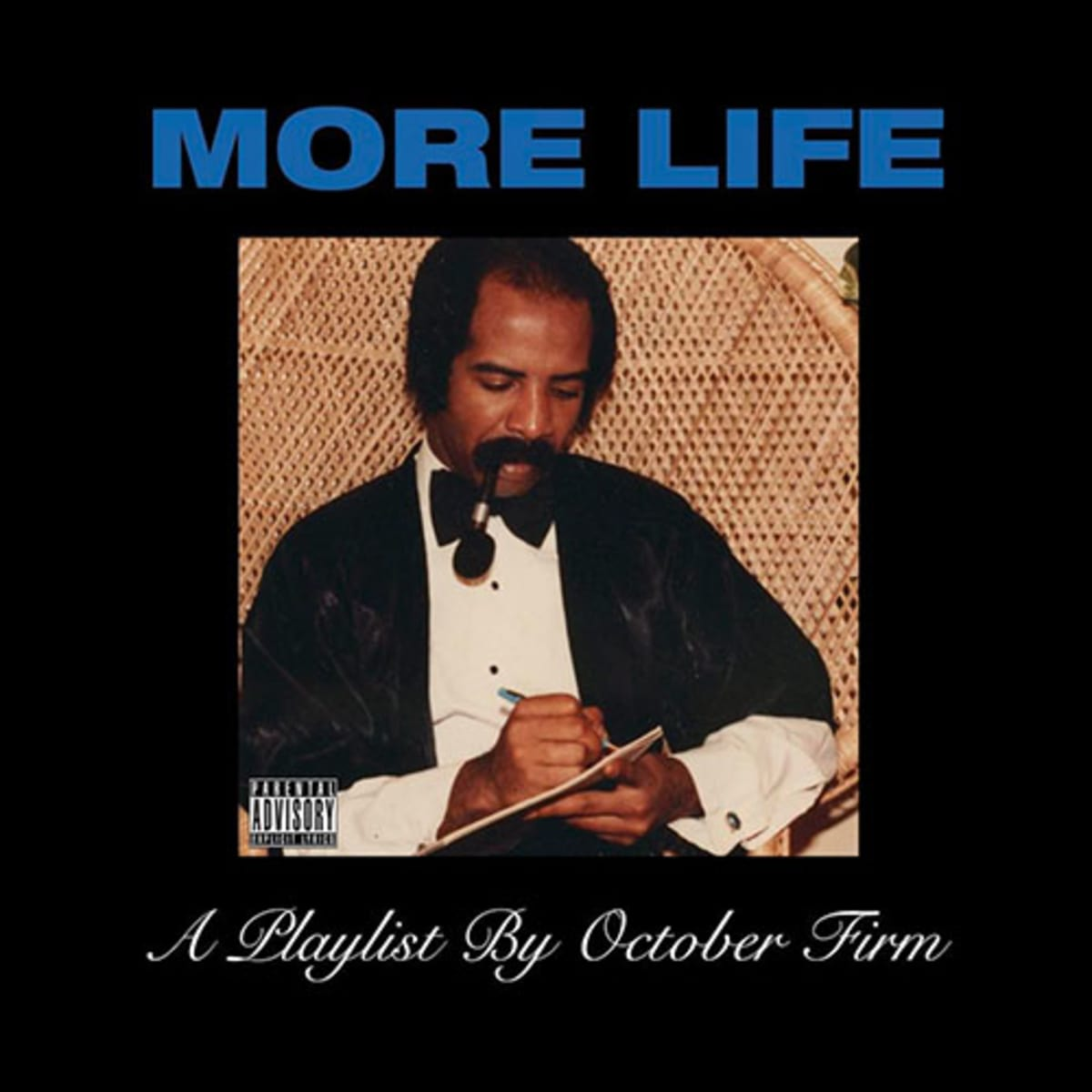 The first week numbers for Drake\'s \'More Life\' are in—and they\'re big.